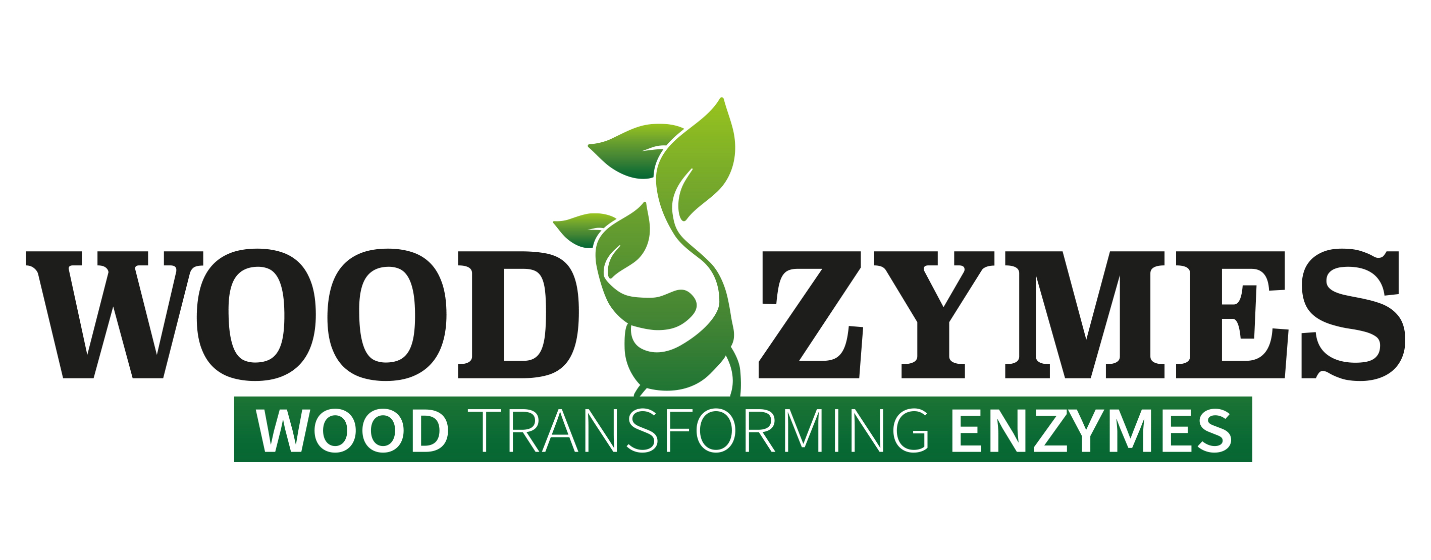 WoodZymes logo